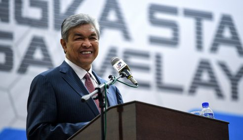 Sektor Korporat Perlu Martabatkan Bahasa Melayu