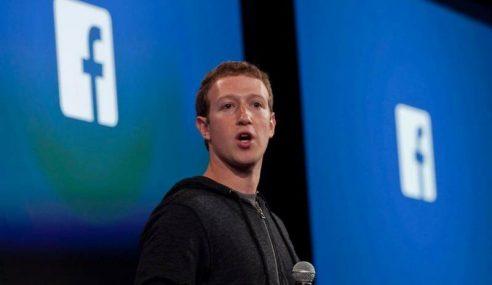 Facebook Nafi Zuckerberg Bakal Lawat Thailand