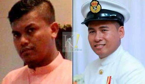 Polis Siasat Kes Kematian 2 Anggota TLDM Sebagai Bunuh
