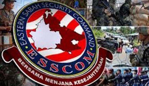 Perkasa Esscom Bukti Komitmen BN Sabah
