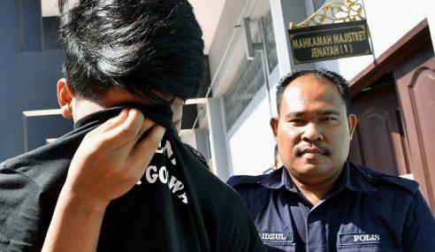 Hina Sultan Perak: Pelajar Diminta Baca Rukun Negara