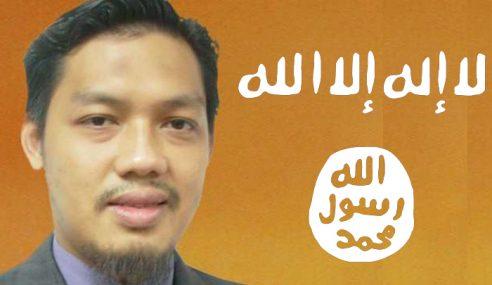 Mahmud, Pakar Bom, Bendahari Daesh Maut?