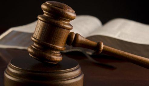 2 Lelaki Mengaku Tidak Bersalah Sertai Abu Sayyaf