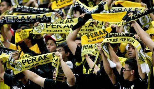 Mohon Kekalkan Tarikh Separuh Akhir Piala Malaysia