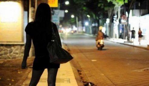 Wanita Tawar Seks Kepada Polis Didenda RM4,000