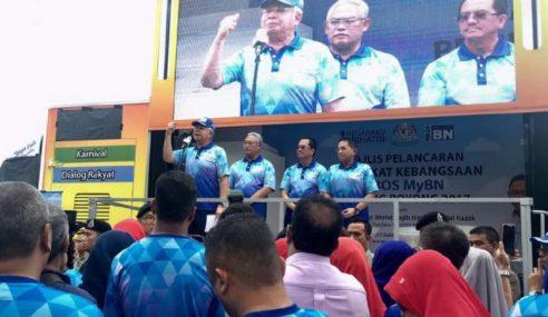 PM Bidas Kerajaan Selangor Catat Rekod Denggi Tertinggi