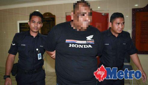 Pengawal Peribadi Direman Kes Hina Polis Di FB