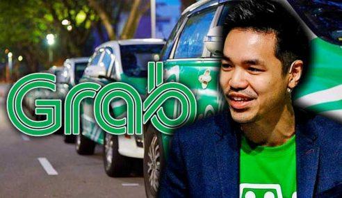 Grab Malaysia Mahu Bajet 2018 Sokong Pengguna