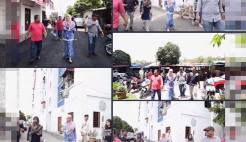 PRU: Kelibat Wakil Rakyat Pembangkang Mula Muncul