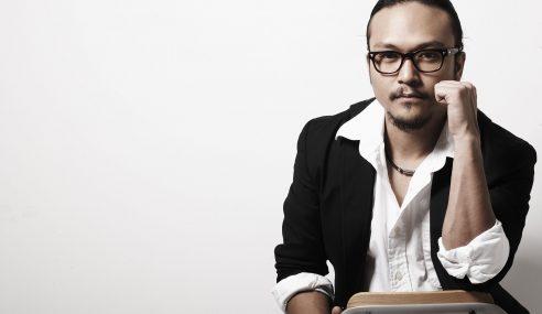 Shaheizy Sam Tayang Badan, Netizen Terlajak Suka!