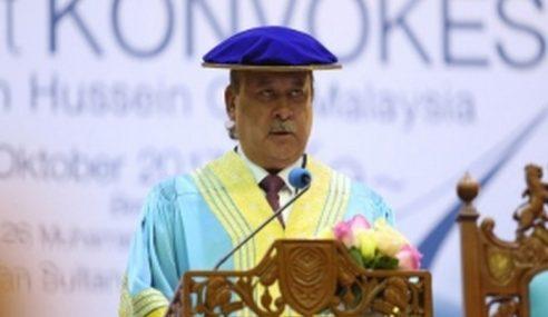 Murka Isu Dobi Muslim, Sultan Larang Urusan Jakim