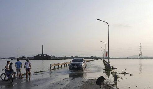 72 Maut, 30 Hilang Dalam Insiden Banjir, Tanah Runtuh