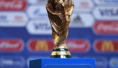 Hadiah Wang Tunai Piala Dunia 2018 Kini RM1.7 Bilion
