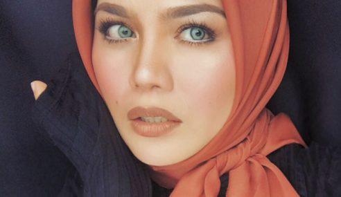 Gambar Zulin Aziz Pula Diedit Jadi 'Stok' Puaskan Nafsu!
