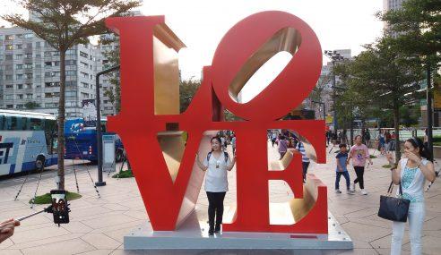 Taiwan Janjikan Pengalaman Berbeza