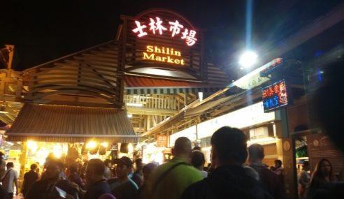 Taipei Bandar Versatil, Macam-Macam Ada!