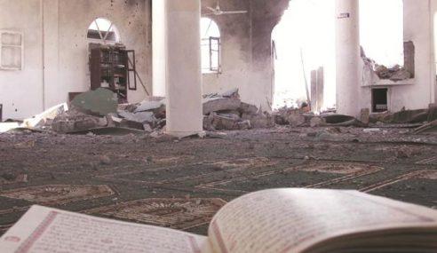 Serangan Di Masjid Mesir: Rakyat Malaysia Selamat