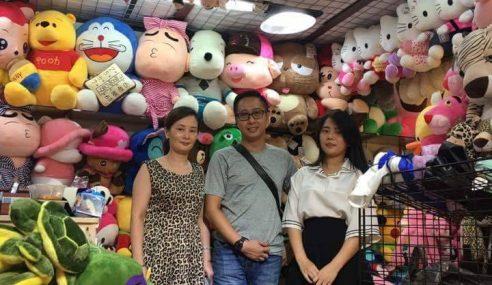 Tips Selamat Elak Ditipu Ketika Borong Di China