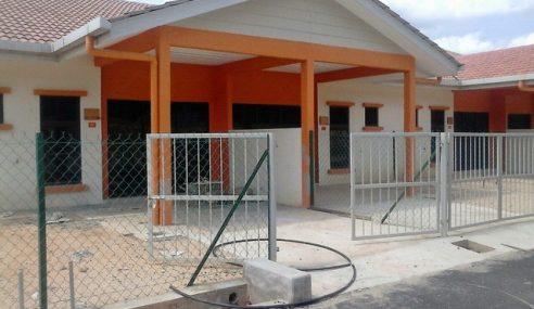 UMNO P.Pinang Mahu Lebih Ramai Melayu Miliki Rumah