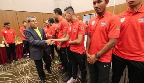 RM50k Setiap Pemain, Jika Kedah Julang Piala Malaysia