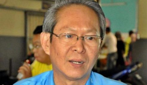 Mohon Bina Pusat Jagaan Harian Di Hospital Sg. Petani