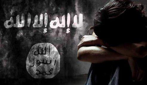Wanita Didakwa Beri Sokongan Kepada Daesh