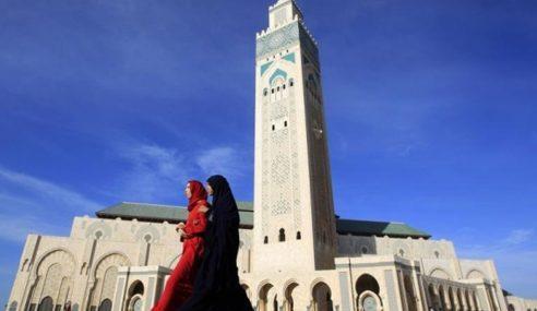 Masjid Maghribi Diarah Lakukan Solat Istisqa'