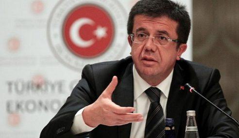 Agensi Halal Pertama Turki Beri Khidmat Dunia Islam