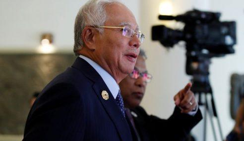 PM Ke Manila Untuk Hadiri Sidang Kemuncak ASEAN