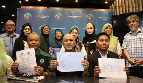 PPIM Tuntut Keadilan Jemaah Haji Rugi RM1.6 Juta