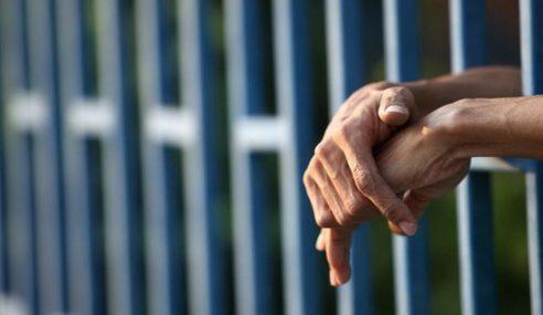 Penganggur Dipenjara 30 Bulan