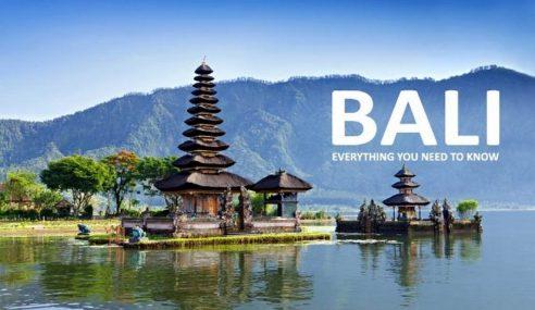 Tangguh Lawatan Tak Penting Ke Bali