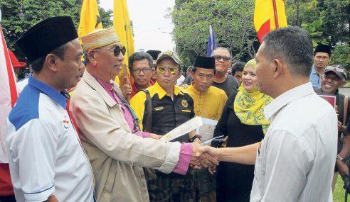 Kerajaan Selangor Disifatkan 'Penghapus' Etnik Bugis