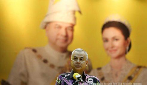 Lebih 6,000 Sertai Larian Hari Keputeraan Sultan