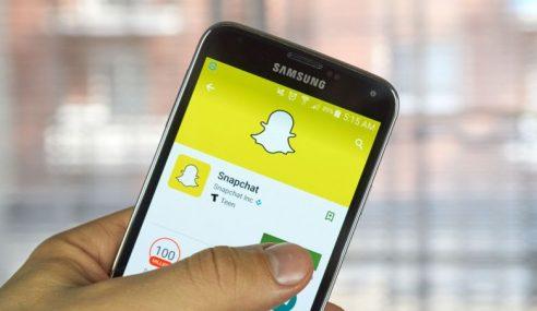Betul Ke Snapchat Tamat Hujung Tahun Ini?