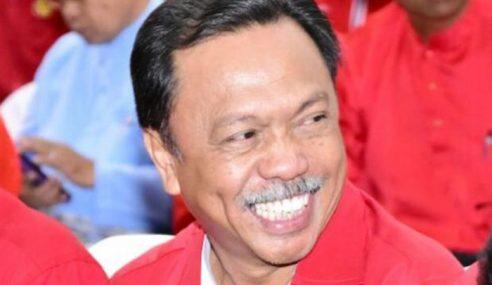 """""""Shafie Tetap Abang, Setia Saya Tetap Kepada UMNO"""""""