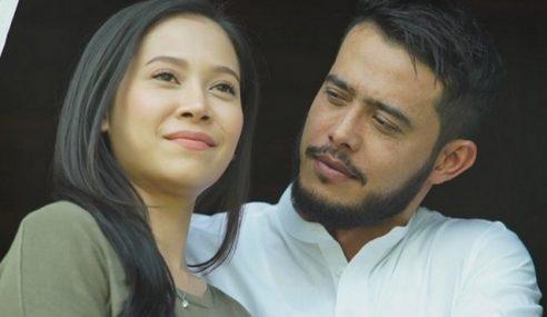 Penonton Obses, 'Cinta' Zul & Farah Dalam Drama Sahaja
