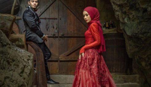 Selepas Bermacam Kejutan, Hafiz – Aina Bakal Disatukan