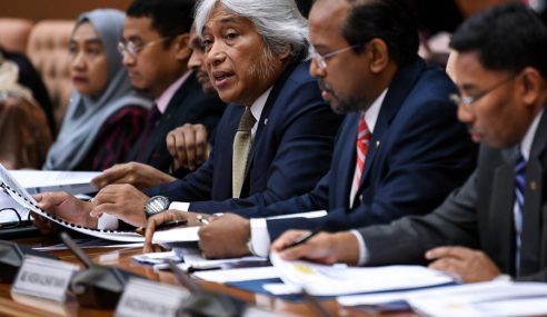 Malaysia Unjur KDNK Berkembang 5.2-5.7 Peratus