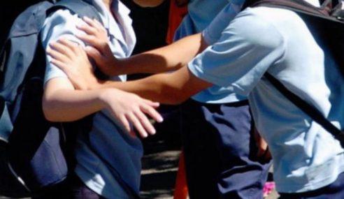 Pengawas Cedera Dibelasah Empat Pelajar Tingkatan 5