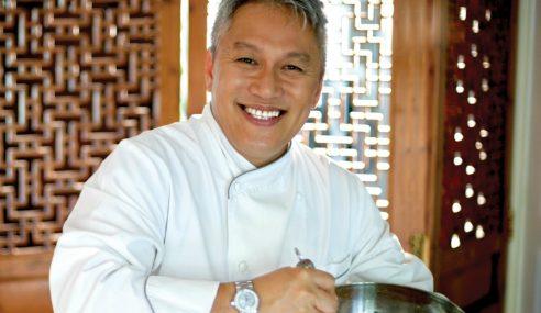Masak Di Majlis PH, Chef Wan Cuma Profesional
