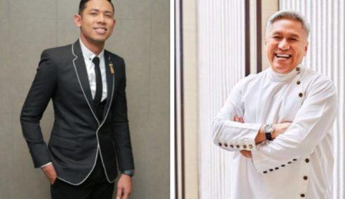 Chef Wan Tuduh Nabil Jadi Perosak Bangsa?