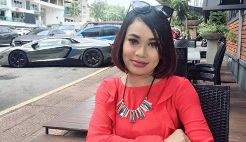 Kekasih Kantoi Dah Kahwin, Fara Mendoza Kena Belasah