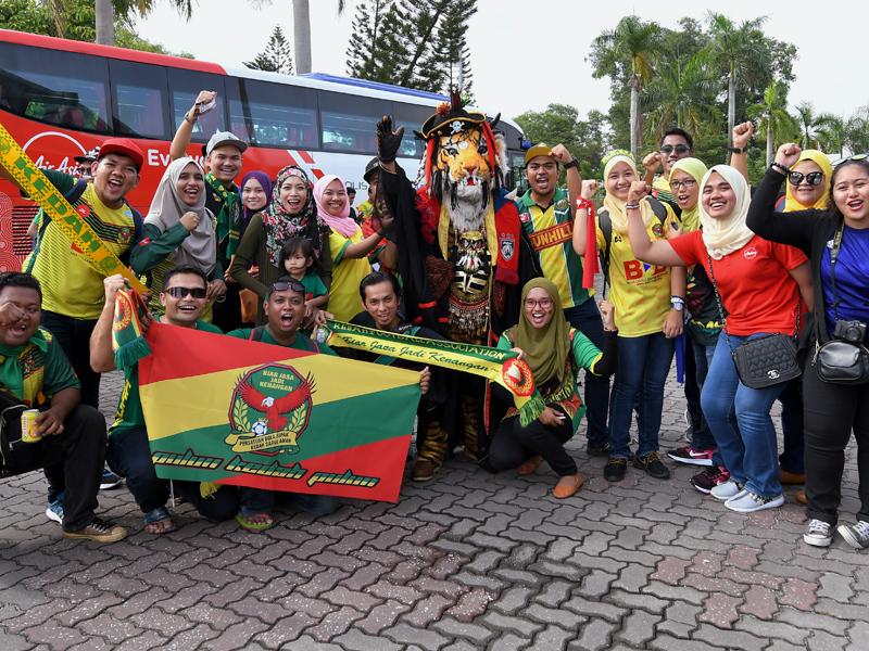 Pemandu Bas Penyokong Kedah Maut, Sakit Jantung