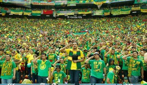 Isu Tiket: KFA Mohon Maaf Kepada Penyokong