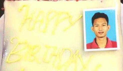 Sudah 7 Tahun Hilang, Masih Sambut Hari Lahir Abang