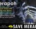 Mari Selamatkan Hutan Merapoh #SaveMerapoh