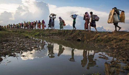62,153 Etnik Rohingya Di Malaysia Setakat 30 Sept