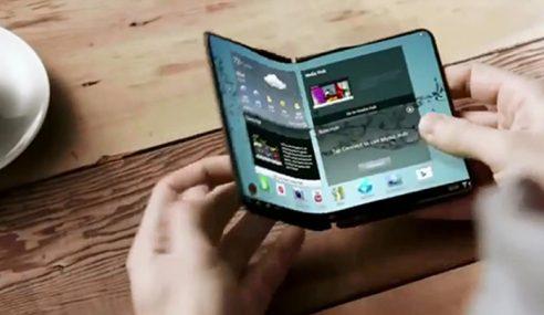 Samsung Tak Sengaja 'Dedahkan' Galaxy X
