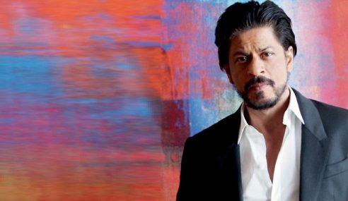 Cecah Usia 52 Tahun, SRK Masih Kacak. Ini Rahsianya…